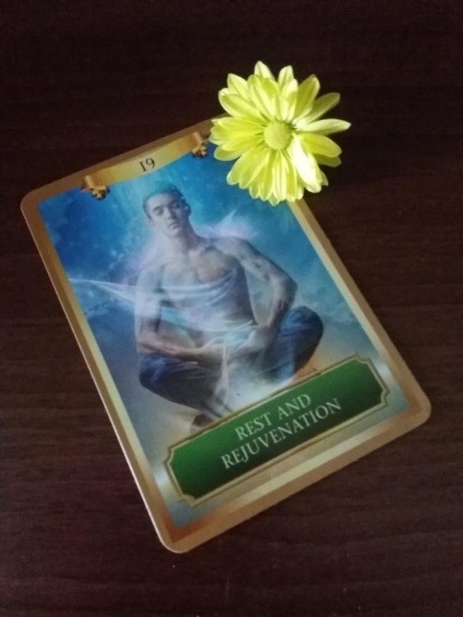 Fairy card pull 270316