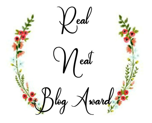 Image result for neat blogger award